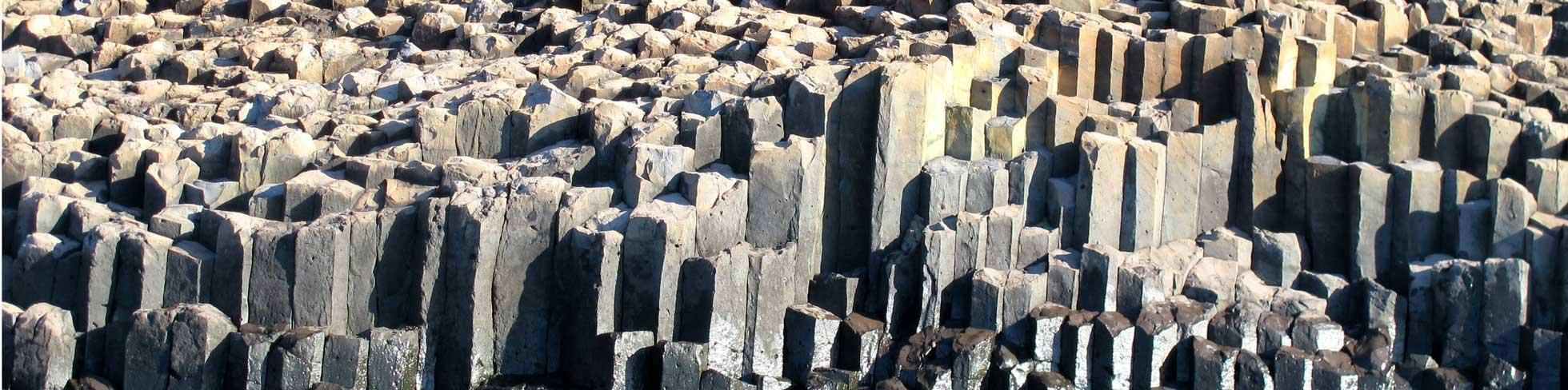 orgues basaltiques nosy mitsio